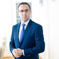 Bartłomiej Różycki Radca Prawny Łódź