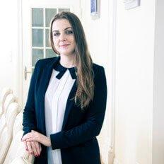 Julia Rubinkowska Prawnik, Asystentka