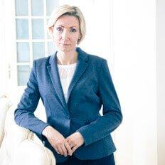 Katarzyna Jaroń Asystentka