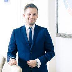 Łukasz Kuniewski Radca Prawny Łódź
