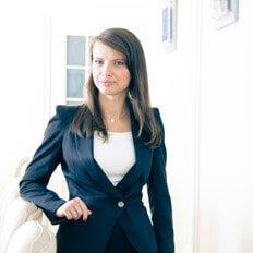 Magdalena Grzesiak-Czerw Radca Prawny Łódź