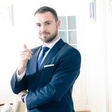 Michał Kucharski Radca Prawny Łódź