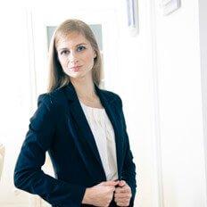 Olga Weterle Radca Prawny Łódź