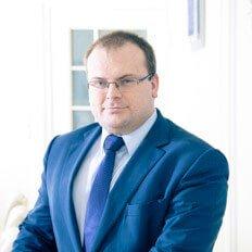 Piotr Grudziński Adwokat Łódź