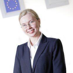 Monika Rytwińska Radca Prawny Łódź